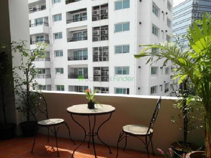 Sukhumvit,Ploenchit-Chidlom,Bangkok,Thailand,3 Bedrooms Bedrooms,3 BathroomsBathrooms,Condo,Ruamrudee Exclusive,Sukhumvit,5,5423